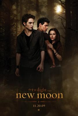 Twilight: New Moon Edward Bella Jacob